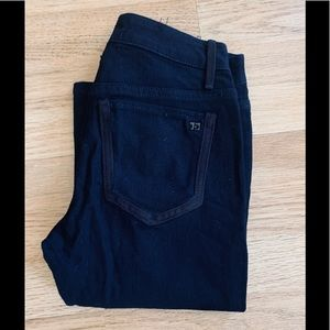 """Joes Jeans Skinny Micro Flare 34"""" Inseam Jeans"""